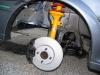 Optimisation du freinage pour Fiesta RS Turbo, XR2i, XR2i 16s...