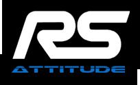 RS Attitude : Boutique en ligne de Pièces pour auto de competition, rallye