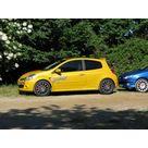 Renault Clio RS3