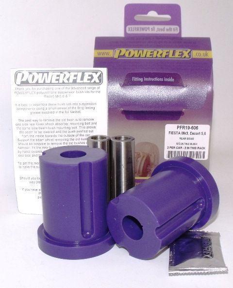 Powerflex Bushes PFR19-707