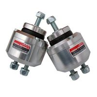Support moteur compétition Vibra Technics pour Mark II, Chaser, Cresta, JZX90-100, GX90 100 1JZ#,2JZGE ('96-'99)