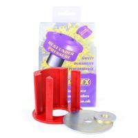 Insert (gros) pour support moteur inférieur Powerflex - VAG (diesel)