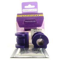 Silentbloc de barre anti-roulis avant en 18mm Powerflex - VAG