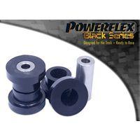 Silentbloc avant de bras inférieur avant Powerflex pour Ford/Mazda/Volvo (vis 14mm, Compétition)