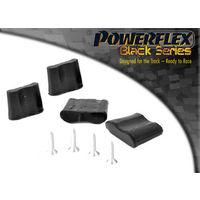 Kit de mise en tension du train arrière Powerflex pour Peugeot 306 (Compétition)