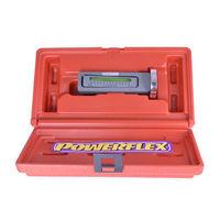 Système de réglage de carrossage PowerAlign de Powerflex