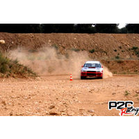 Stage de Pilotage Rallye 'Premiers Pas' + Option Subaru -  P2C Racing