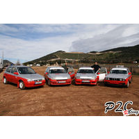 Stage de Pilotage Rallye 'Maîtrise' -  P2C Racing