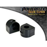 Silentbloc de barre anti-roulis arrière en 21mm Powerflex - Ford Focus I RS/ST (Compétition)