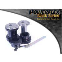 Silentbloc avant de bras inférieur avant Powerflex pour Ford/Mazda/Volvo (vis 14mm, carrossage réglable, Compétition)