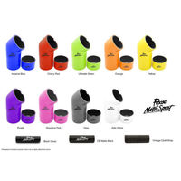 Ford Focus RS MK3 – Kit durites silicone d'admission