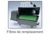 Boîte à air Dynamique Green